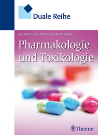 Duale Reihe Pharmakologie und Toxikologie